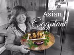 HD Easy Asian - Redneck Fusion Cooking Recipes  :  Asian Eggplant  -  Su...