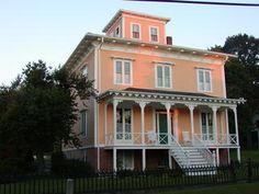 Vacation rental in Mystic from VacationRentals.com! #vacation #rental #travel
