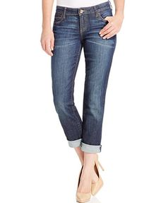 Image 1 of Kut from the Kloth Catherine Boyfriend Jeans
