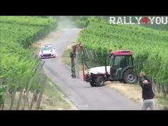 The most epic rally moments! Viral Video