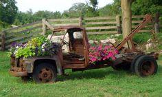 Old Truck, SE Connecticut