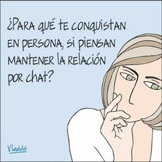 Solo chat...