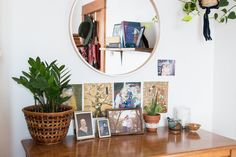 Two Best Friends (& Two Adorable Dogs!) Share a Comfy Minneapolis Home