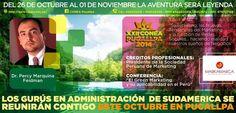 Post Facebook Ponente Fredy Marquina Feidman :: XXII CONEA PUCALLPA 2014