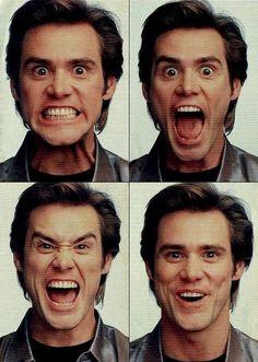 Jim Carrey<3