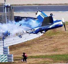 air race crashes | Air race crash