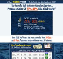 Trading Everes - Revolutionary *NEW* Binary Options Software. Learn more: http://ecommerce.ee/trading-everest.html