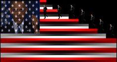 American, U.S.A, 3D, HD, HIGH definition, FLAG.