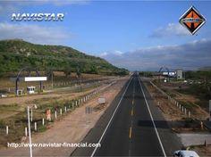 #camionesdecarga TRUCKS SEMINUEVOS. La Autopista Tepic-Mazatlán, está ubicada entre los estados de Nayarit y Sinaloa. Forma parte del Eje Carretero del Pacífico y tiene conexión a la nueva Autopista Durango-Mazatlán, lo que permite un ahorro de tiempo de 6 a 2 ½ horas. Le invitamos a conocer nuestro distribuidor en Durango, CAMIONERA DE DURANGO, ubicado en Blvd. Francisco Villa 4010, Col. Agrícola 20 de Noviembre, C.P. 34235. Tel. (618)8292200.