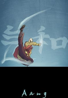 #Aang Intro