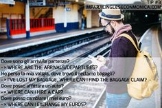 Everyday English, The Rival, English Idioms, Baggage Claim, Losing Me, I Can