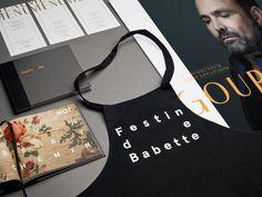 Festin de Babette   Johanne Demers   Branding   Évènement / Event   lg2boutique