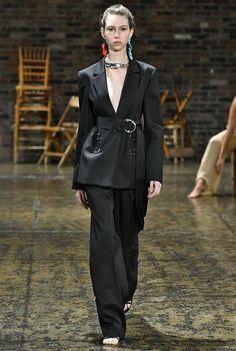 Phelan Spring/Summer 2017 Ready-To-Wear Collection | British Vogue