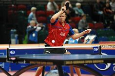 The game of table tennis is thought to have originated in Victorian England. It was viewed as a parlour game and only played amongst the upper class as a type of after dinner entertainment. There have been numerous suggestions that it was developed and played by British military officers in India in the 1860. These …