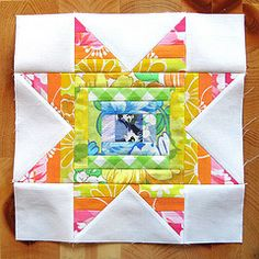 Oh My Stars! (A Quilt-Along) | thought & found