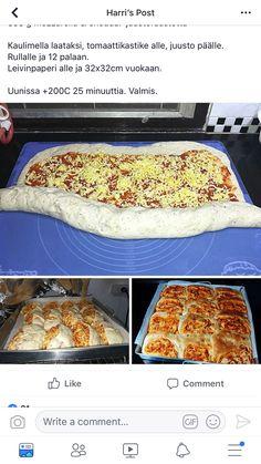 French Toast, Pizza, Breakfast, Food, Meal, Eten, Meals, Morning Breakfast