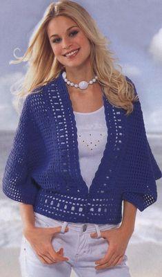 Oi amigas(os)!   Navegando encontrei essa blusa e divido com vcs:              Espero que gostem!   bjos   Veraxangai