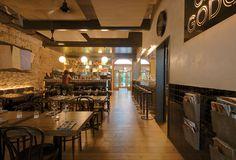 Café Godot, el bistró de Gràcia - good2b lifestyle Barcelona & Madrid