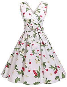 Dresstells Vintage 1950s Solid Color V Neck Retro Swing D... https://www.amazon.com/dp/B072ZBCW5J/ref=cm_sw_r_pi_dp_x_rMWvzb4C1MB5Q