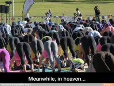 Heaven For Eyes Perfectly Timed Photos – Photography Timing Skills: Level Ninja! Memes Humor, Funny Jokes, Yoga Kurse, Social Share Buttons, Perfectly Timed Photos, Funny Sexy, Time Photo, Twisted Humor, Adult Children