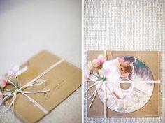 Jada Poon Photography Packaging