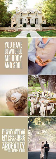 Tema Matrimonio Jane Austen : Fantastiche immagini su matrimonio tema jane austen