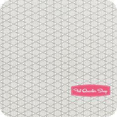 Remember Gray Dots Yardage SKU# C3214-GRAY - looks like a great low volume print