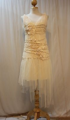 Custom+Made+Lovely+Short+Fairy+Dress+by+Madabby+on+Etsy,+$178.00