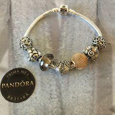 Bratari tip Pandora (Pandora Bracelets)