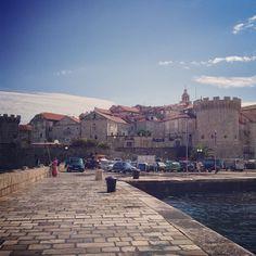 Dubrovnik & The Dalmatian Coast Holidays, Discover Croatia Holidays Korcula Croatia, Croatian Islands, Summer Months, Dalmatian, Where To Go, Paths, Dolores Park, Coast, Environment