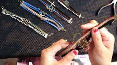 handmade bracelet,DIY cross bracelet, antique bronze,foreverlove,heart braid leather bracelet - http://videos.silverjewelry.be/brass/handmade-braceletdiy-cross-bracelet-antique-bronzeforeverloveheart-braid-leather-bracelet/