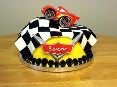 Cars 2 Birthday Cakes   Cars 2 Birthday « Kathryn's Cake Shoppe