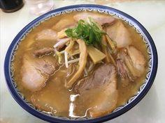 中華そば かわい: 肉入小 (徳島 川内) Japanese Ramen, Japanese Food, Tokushima, Ramen Noodles, Junk Food, Beef, Foods, Recipes, Meat