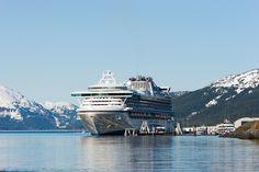 Checklist for an Alaskan Cruise