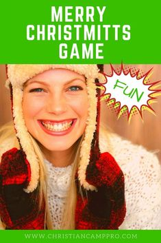 If you have no idea on what game to play or host on Christmas day, then we're here to give you an awesome idea! Let's play the Merry Christmitts Game!
