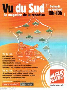 Sud Radio 2005 Radios, Communication, Advertising, Tv, Movie Posters, Ebay, Radio Advertising, Film Poster, Commercial Music