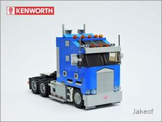 Kenworth K108 | Jakeof_ | Flickr