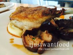 Value-for-Money, yet divine French Cuisine, Saveur, for Everyone...   ijustwantfood.com – Food Blog in Singapore  Food and Restaurant Reviews