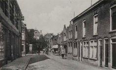 Prins Hendrikstraat 1930
