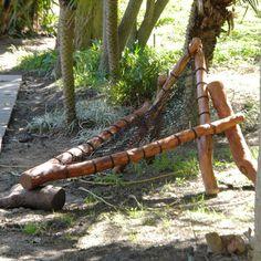 alien wood