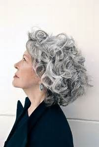 ... am older -Angie | For Your Hair | Pinterest | My hair, Grey and Am
