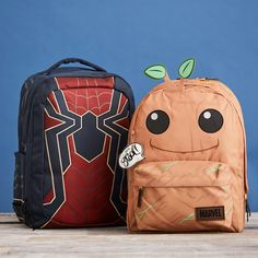 The mightiest of backpacks | Shop Marvel