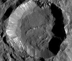 Tähdet ja avaruus: Ceres-kääpiöplaneetasta saatiin uusia lähikuvia