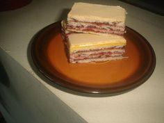Meggyes Harlekin - Nagyanyáink elfeledett süteménye - Egyszerű Gyors Receptek