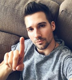 """James Maslow on Instagram: """"Tomorrow starts a journey that has been years in the making. Thank you all for your love and support. So excited I could #CRY ;)"""" James Maslow, Alaskan Klee Kai, Kendall Schmidt, Big Time Rush, Aaliyah, I Love Him, Album Covers, My Music, Boy Bands"""