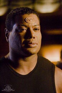 Teal'c Stargate SG-1 - Christopher Judge