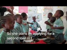 @usfca MAIS student Devon Fisher takes you through her typical day at Milango Financial Services in Mombasa, Kenya. #higherstandard