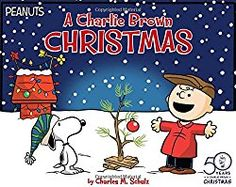 A Charlie Brown Christmas by Charles M. Schulz - Celebrate Christmas with Charlie Brown and the rest of the Peanuts gang in this gorgeous retelling of the. School Christmas Party, A Christmas Story, Christmas Carol, Kids Christmas, Magical Christmas, Christmas Christmas, Christmas Lights, Christmas Crafts, Christmas Ornaments