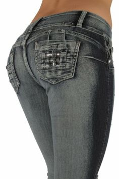 Style E301-Woman's Plus Size Fashionable Butt Lift, Skinny Stretch Ripped Jeans in Washed Blue Size 20 Mitzi Michel,http://www.amazon.com/dp/B00HC26QI4/ref=cm_sw_r_pi_dp_wvZ3sb06SQKD7XCX