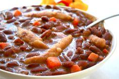 ... dumplings spinners jamaican stew peas with dumplings spinners yummo